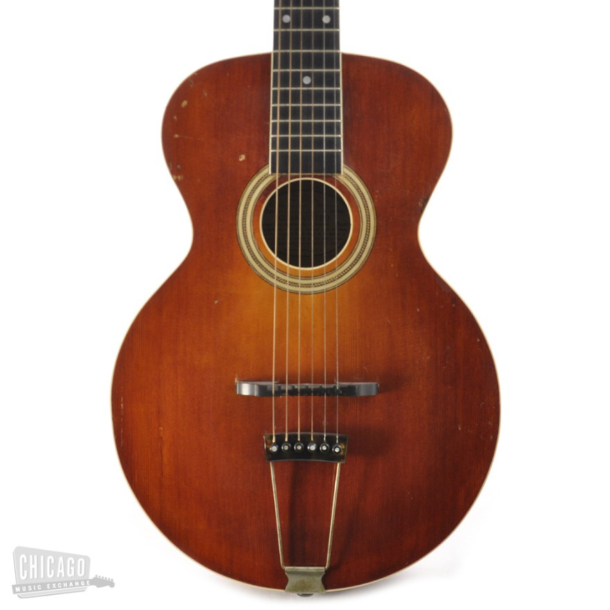 Gibson L-3 1918 - RECENTLY SOLD