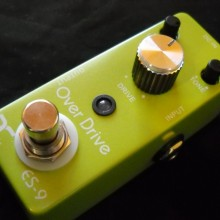 Eno TC17 Overdrive