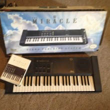 Miracle Keyboard