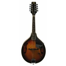 JB Player JBMA10E Acoustic-Electric Mandolin - Vintage Sunburst Finish