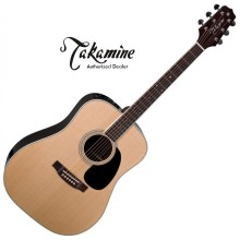 Takamine EF360GF Glenn Frey Signature Series Acoustic-Electric Guitar with CASE