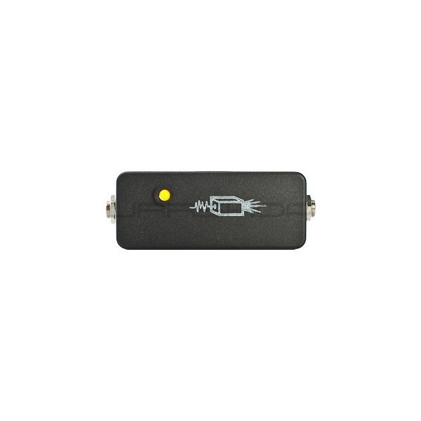 JHS Little Black Buffer for Pedal Boards