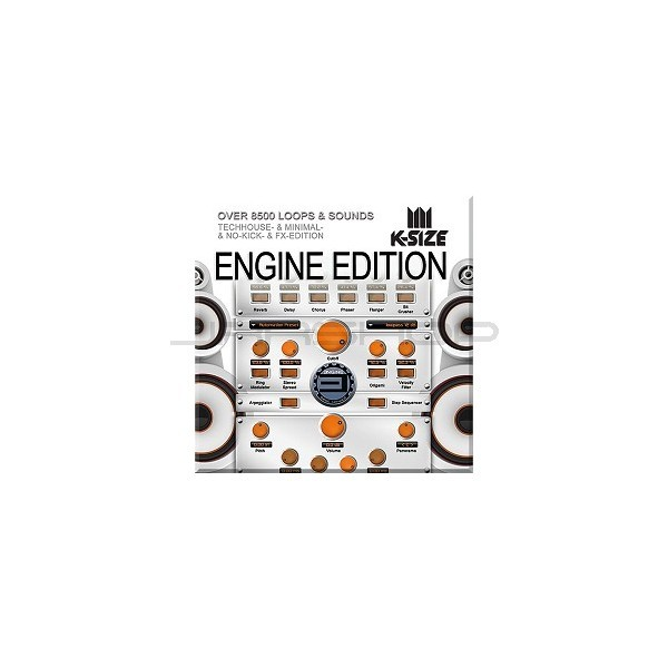 Best Service K-Size Engine Edition
