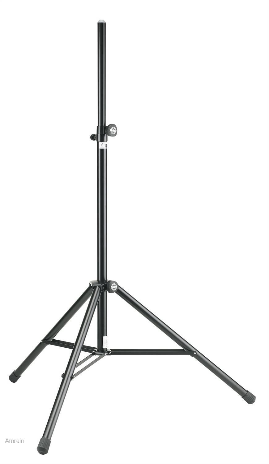 K&M 21460 Anti-Shock Speaker Stand