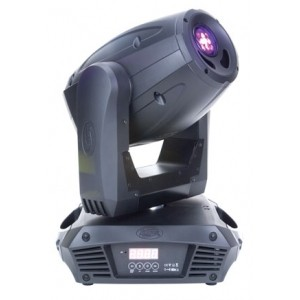 Elation Platinum Spot 5r Moving Head DJ Stage light