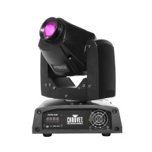 Chauvet Intimidator Spot 100 IRC DJ/Club LED Moving Head (*Wireless)