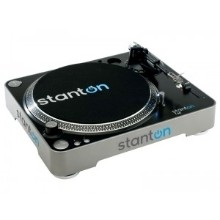 Stanton T.62 Direct Drive Turntable w/ 500v3 Cartridge