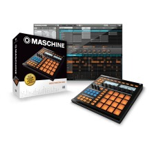 Native Instruments Maschine Groove Production Control Surface