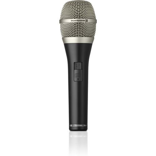 Beyerdynamic TG V50d-s Dynamic Cardioid Microphone With On/Off Switch