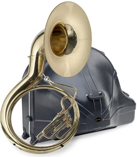 Levante LV-MB4705 Bb Sousaphone with ABS Case