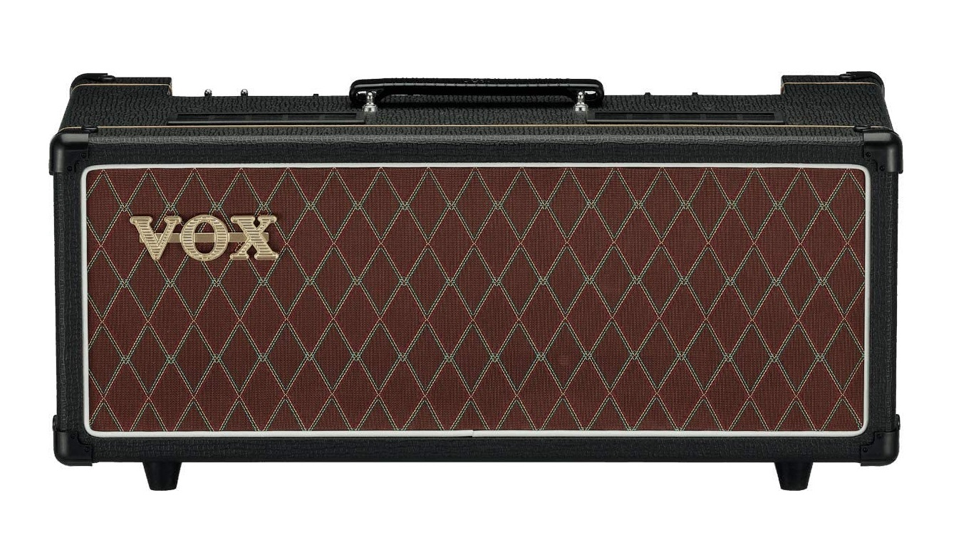 vox ac15 head review