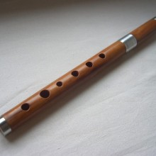 FRULA - D - tunable - Great handmade instrument